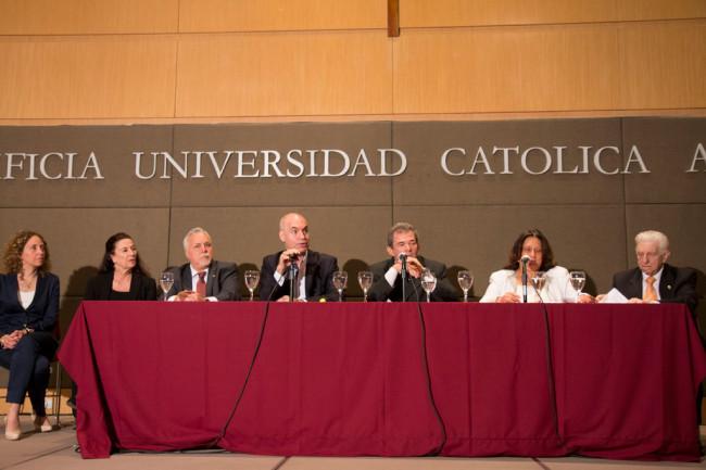 IV Congreso sobre Riesgos del Trabajo, Su Prevención y Responsabilidades