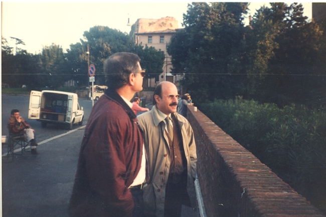 1994 D'Antona-Me